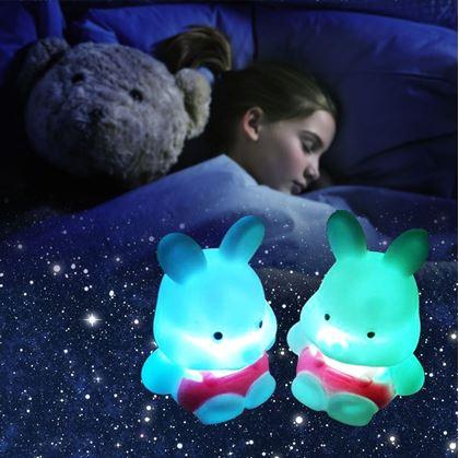 Obrázok z Lampička zajačik