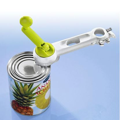 Obrázok Multifunkčný otvárač do kuchyne