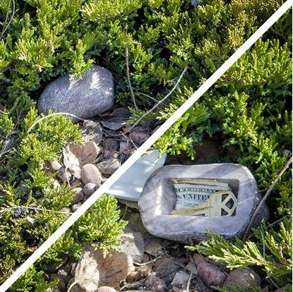 Obrázok Falošný kameň - hladký
