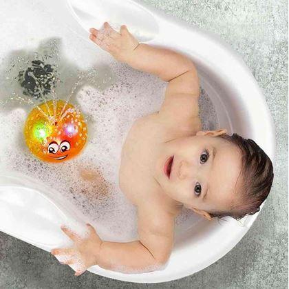 Obrázok z Veselá hračka do vane