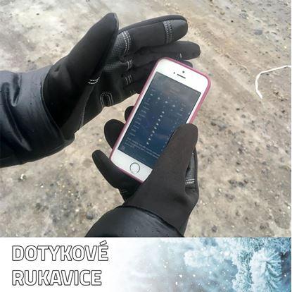 Obrázok Dotykové rukavice