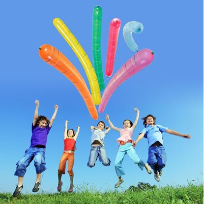 Obrázok Raketové balóniky 20 ks