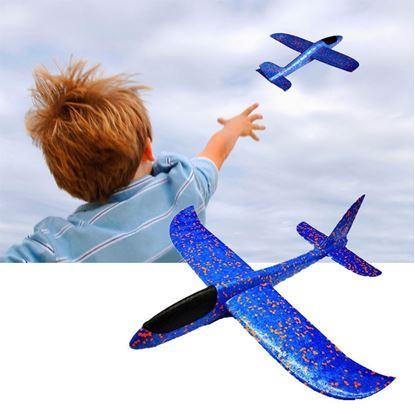 Obrázok Lietadlo pre děti