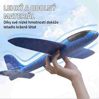 Obrázok z Lietadlo pre děti