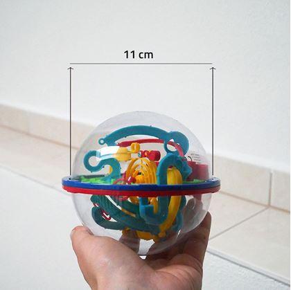 Obrázok z Intellect Ball - 100 prekážok