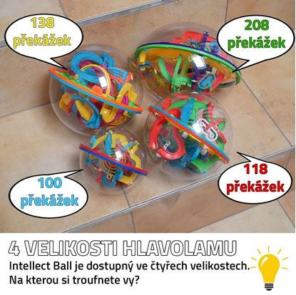 Obrázok Intellect ball
