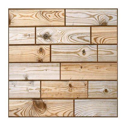 Obrázok z 3D tapeta - drevo
