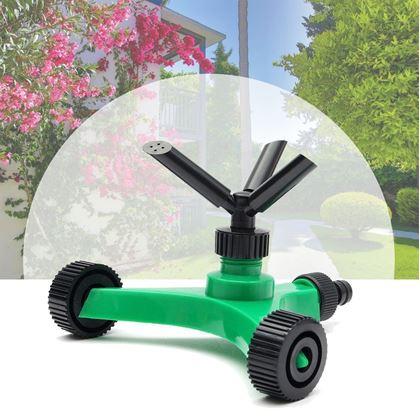 Obrázok z Zahradný zvlažovač