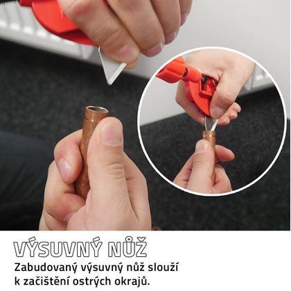 Obrázok z Rezačka trubiek