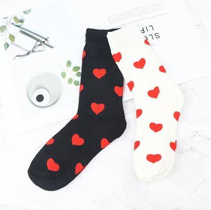 Obrázok Zamilované ponožky