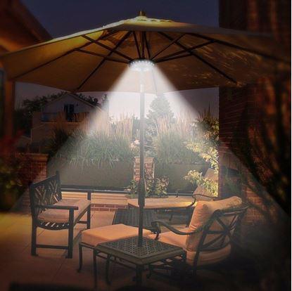 Obrázok Svetlo k slnečníku