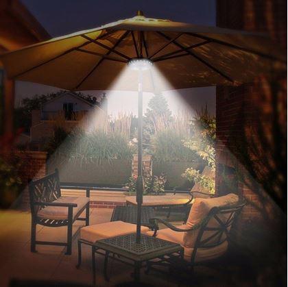 Obrázok z Svetlo k slnečníku