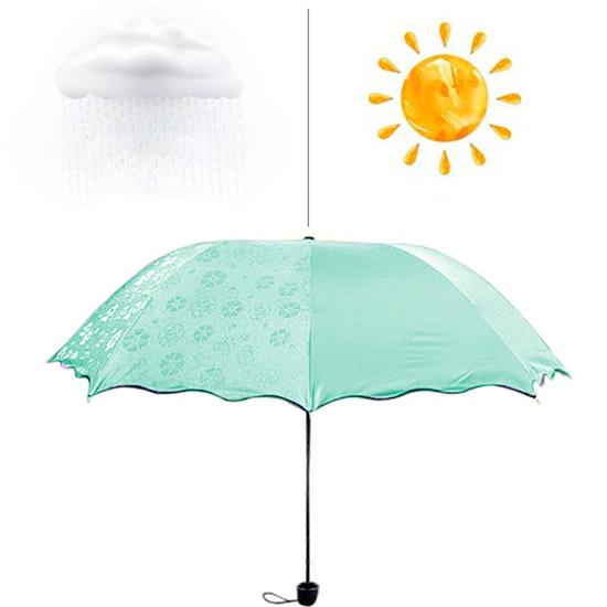 Obrázok z Magický dáždnik - mentolový
