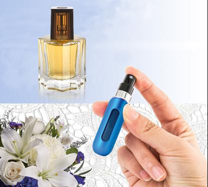 Rozprašovač na parfémy