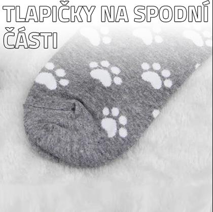 Trendy ponožky