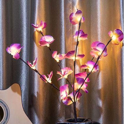 Umělé orchideje
