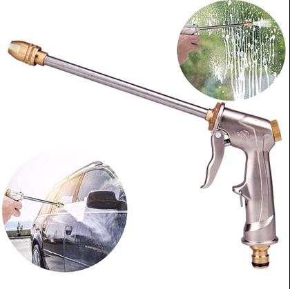 Pistole na zahradní hadici