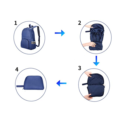 Batoh a taška 2v1