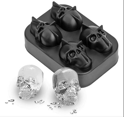 silikonová forma na led