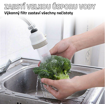 Obrázok Úsporný adaptér na vodu