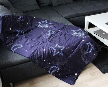 Set polštář a deka