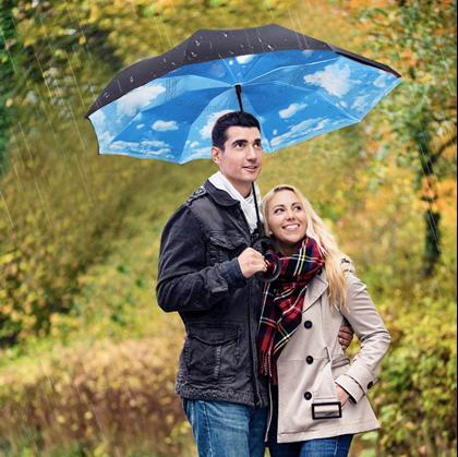 Obrácený deštník