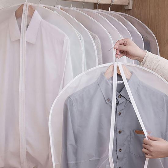 Obrázok z Ochranný vak na oblečenie XL