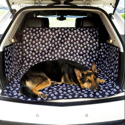 deka pro psa do auta