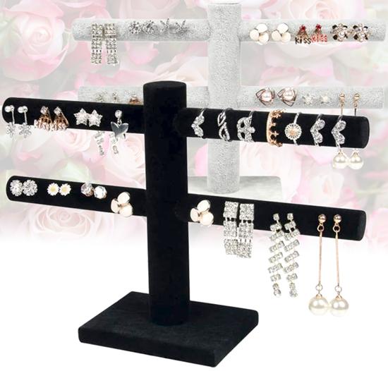 Organizér na šperky