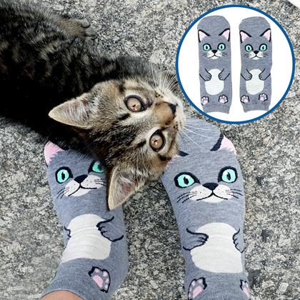vtipné ponožky