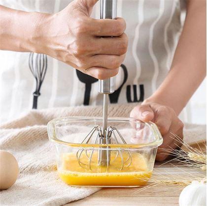 metlička na vajíčka