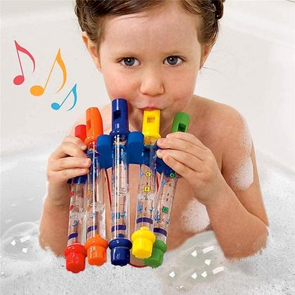 flétna na vodu
