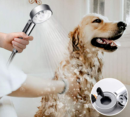 Ruční sprchové hlavice