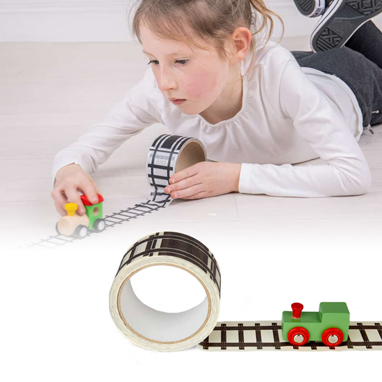 Dětská železnice