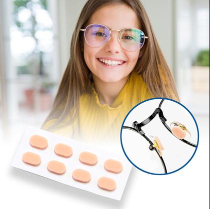 Opěrky na brýle