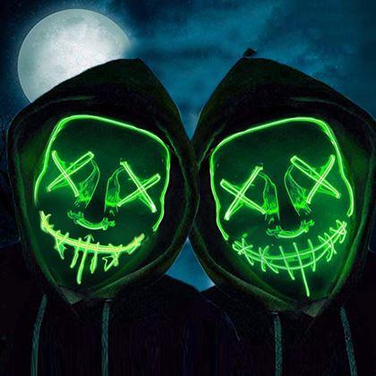 Svitici maska