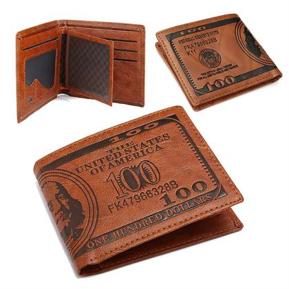 pánská peněženka