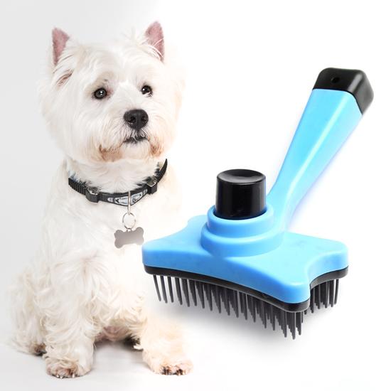 kartáč pro psy