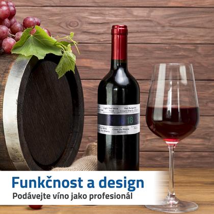 dárek pro vinaře