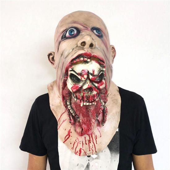 masopustní masky