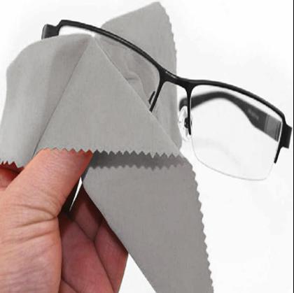 hadřík na brýle
