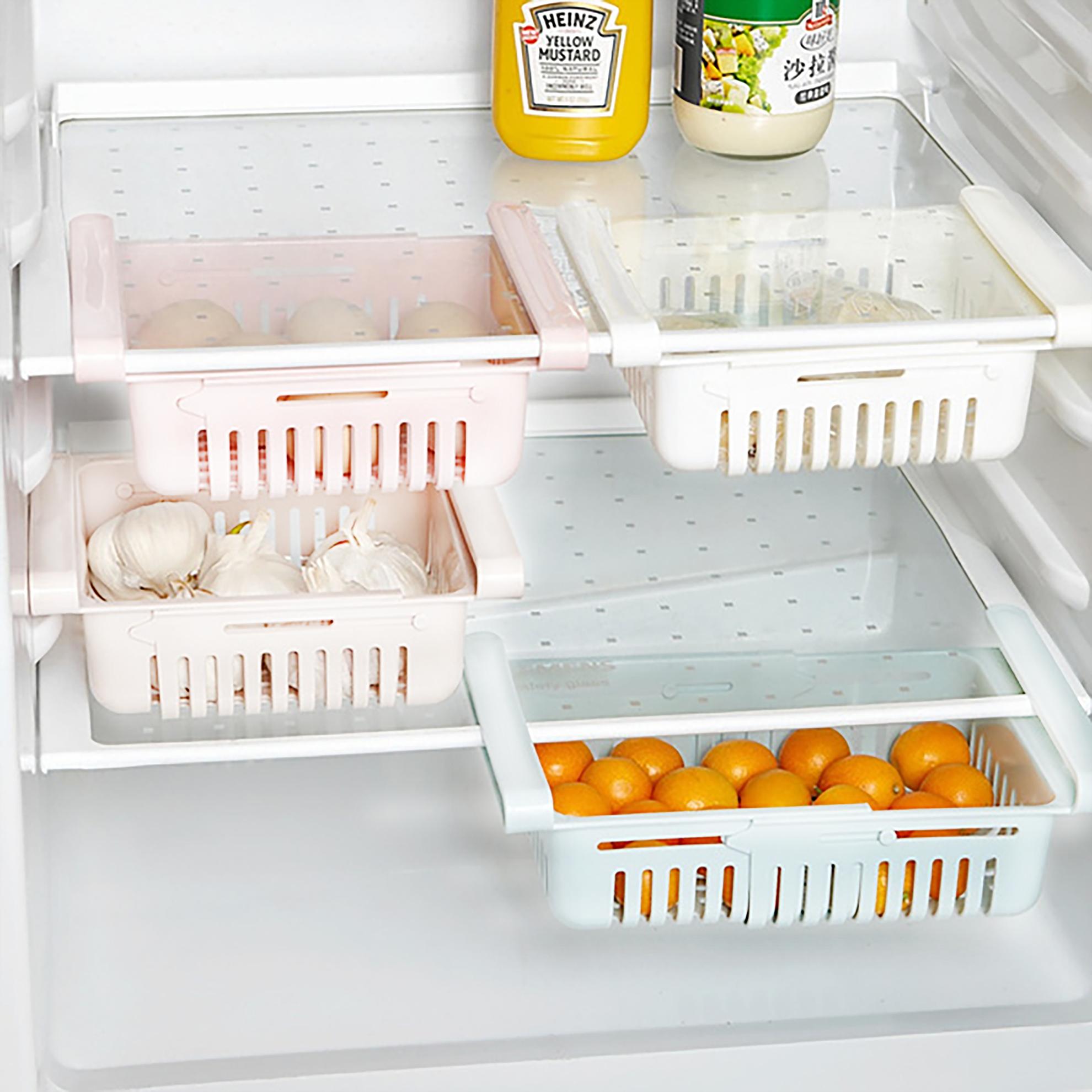 Superobchod.sk | Výsuvný úložný box do chladničky