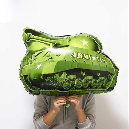 Foliový balónek