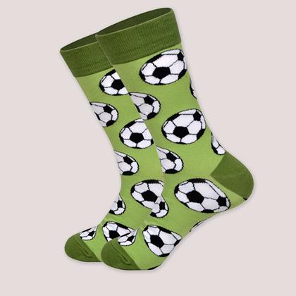bavlněné ponožky
