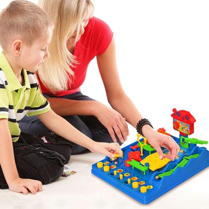 logické hry pro děti