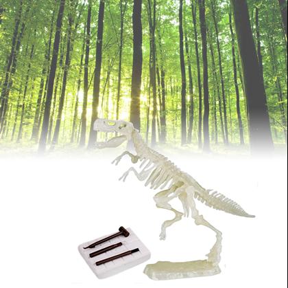Stavebnice dinosaurus