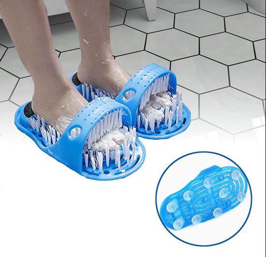 Protiskluzové pantofle