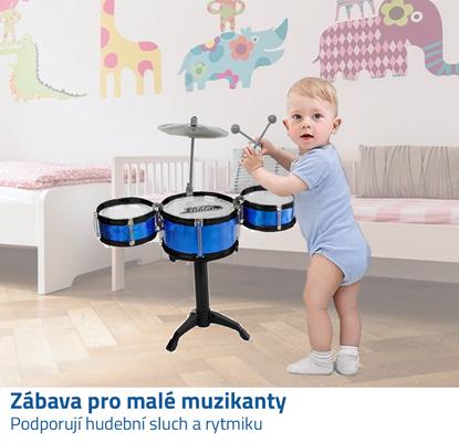 Dětské bubny
