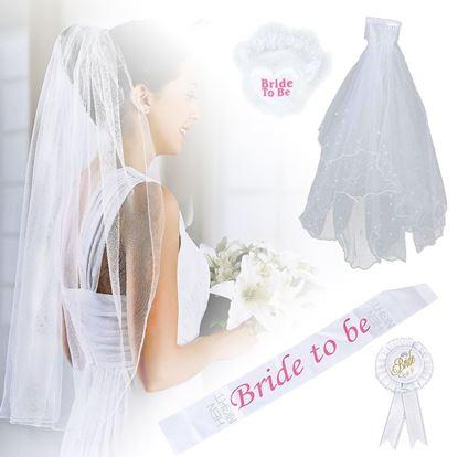 Rozlučkový set pro nevěstu