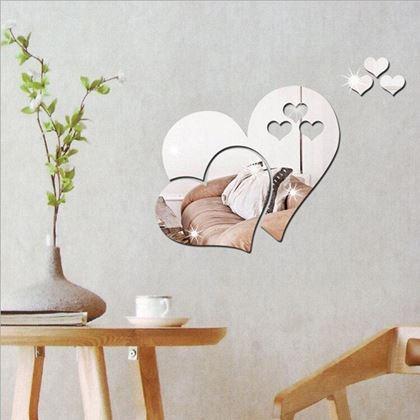 zrcadlová fólie